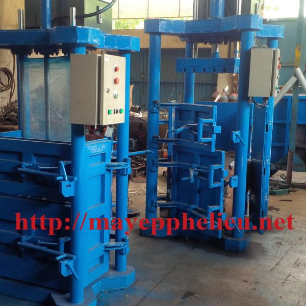 Paper Bailing Press Machine