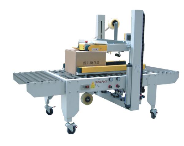 Máy dán thùng carton tự động GPE-50P