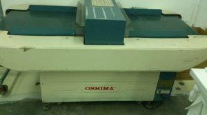 Máy dò kim loại cũ - Máy dò kim loại oshima giá rẽ nhất